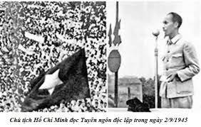 Bình Giảng Tuyên Ngôn Độc Lập của Hồ Chí Minh