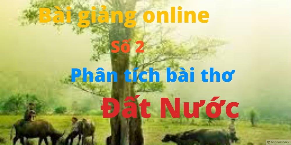 Phân tích 8 câu thơ đầu bài thơ Việt Bắc dàn ý 1