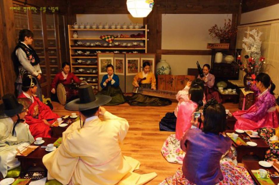 Tâm sự chuyện du học: Có nên đi du học Hàn Quốc? 1